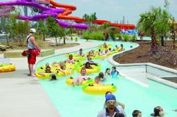 hawaiian falls lazy river