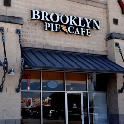 brooklyn pie and cafe