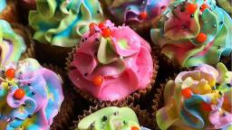 sweet things bakery