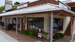 lone star barbershop