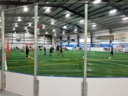 apex indoor