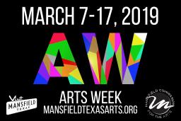 arts week 2019