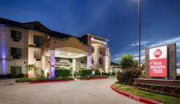 Places To Stay Visit Mansfield Texas