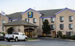 Comfort Inn, Mansfield, TX