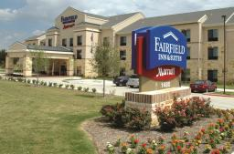Fairfield Inn & Suites, Mansfield, TX