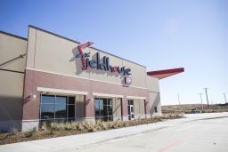 FieldhouseUSA, Mansfield, TX