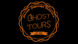 ghost tour 2020