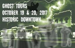 Ghost Tours, Mansfield, TX