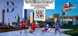 veterans hockey