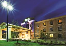 Holiday Inn Express and Suites, Mansfield, TX