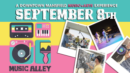 music alley preview