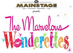 The Marvelous Wonderettes, Farr Best Theater, Mansfield, TX
