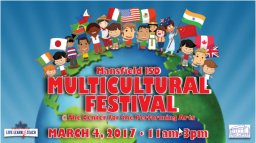 Mansfield ISD Multicultural Festival