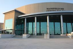 MISD Center for the Performing Arts