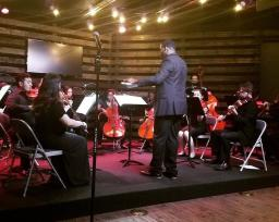 Next Gen Chamber Players, Mansfield, TX