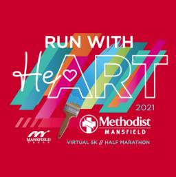 run with heart 2021
