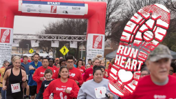 run with heart 2020