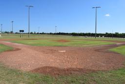 skinner baseball field