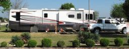 Texan RV Ranch, Mansfield, TX