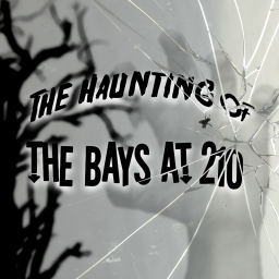the haunting at 210