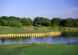 Tierra Verde Golf Club Course