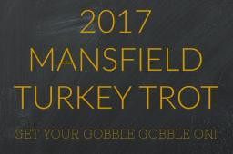 2017 Turkey Trot, Mansfield, TX