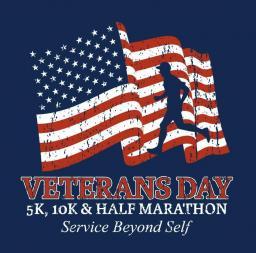 vets day run
