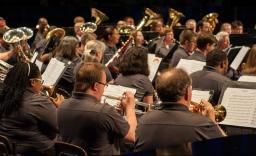 Mansfield Wind Symphony, Mansfield, TX