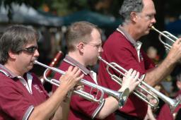 Wind Symphony Mansfield Texas