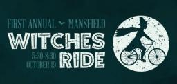 First Annual Witches Ride, Mansfield, TX