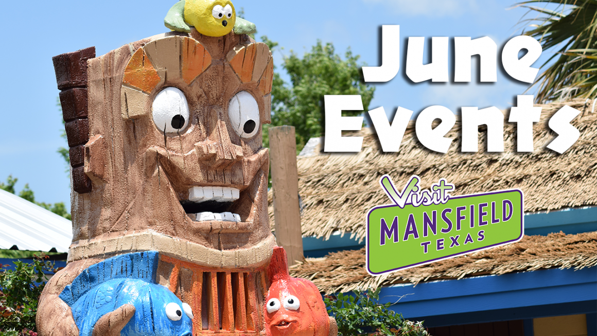 june 2019 events
