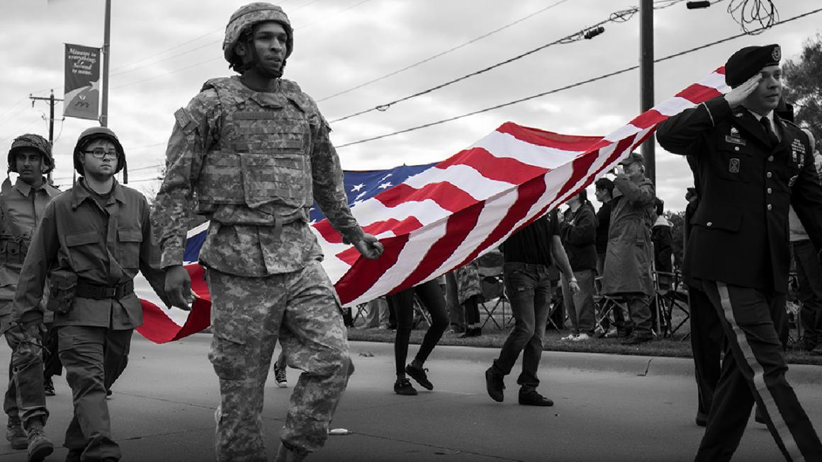 veterans day blog