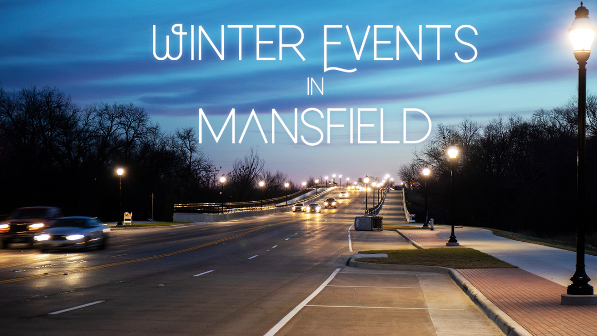 winter events