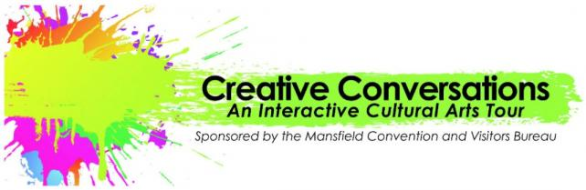 Creative Connections, Cultural Arts Tour, Mansfield, TX