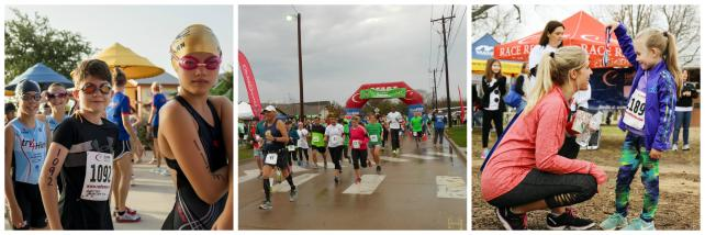 Endurance Events, Mansfield, TX