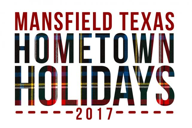 Hometown Holidays, Mansfield, TX