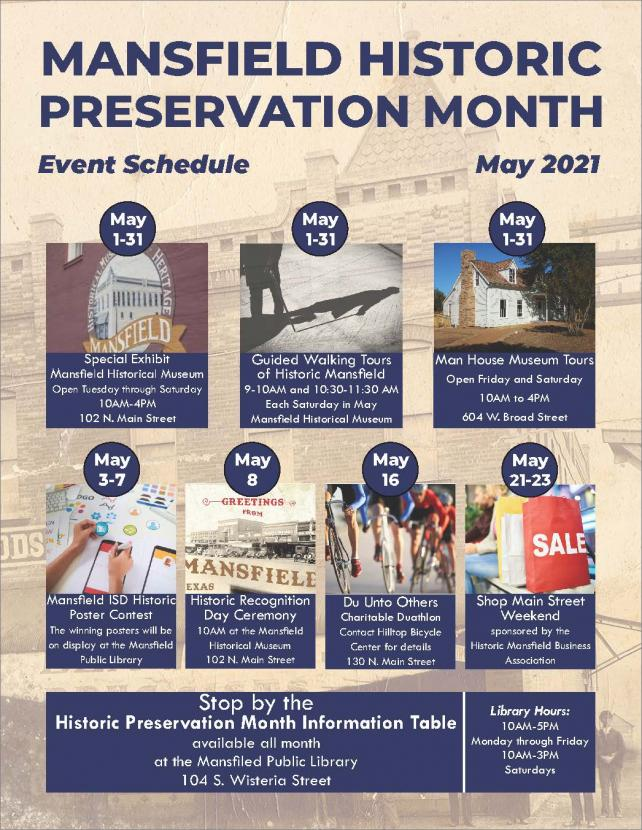 historical preservation