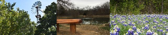 oliver nature park