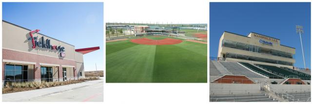 Sports Complexes, Mansfield, TX