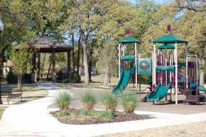 Barg Park - Mansfield, TX