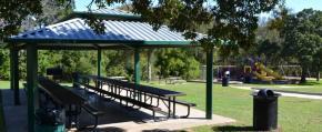 McClendon Park West, Mansfield, TX