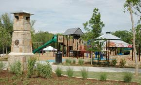 Town Park - Mansfield, TX