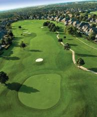 Walnut Creek Country Club Golf Course