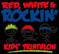 Red, White & Rockin' Kids Triathlon, Mansfield, TX